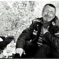 Они тоже люди... :: Aleksey Bolshakov