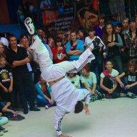 Dance-plane 21 :: Aleksey Bolshakov