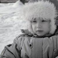 невесеннее настроение :: Елена Баландина