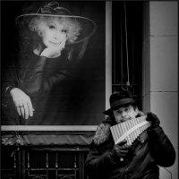 Музыкант :: Валерий Яблоков