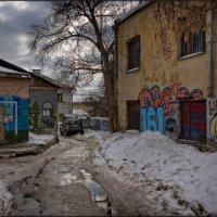 Хитровка.. :: Валерий Яблоков