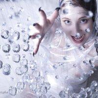 прощание с зимой :: photography madamusi4ka