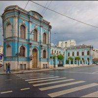 На Мясницкой :: Валерий Яблоков