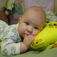 Внучек :: Нурлан Даутбаев