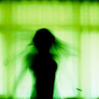 Green Dance :: Anna Takh