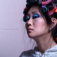 Asian beauty :: Владимир Овчаров