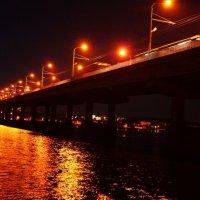 мост :: Александр Хантов