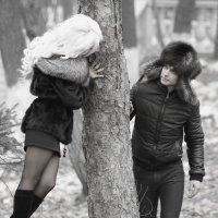 Мария и Дмитрий :: Aleksey Bolshakov