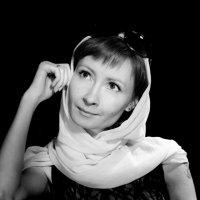 Audrey Hepburn :: Роман Левин