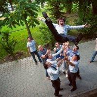 wedding :: Денис Богомолов