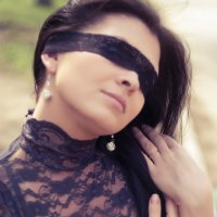 Тайна кружева :: Екатерина Трифонова