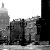 Дворцовая площадь :: Георгий Николаенко