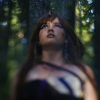 Амазонка :: Анна Клейн