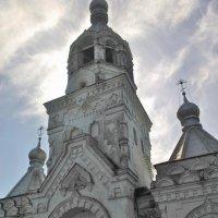 женский монастырь :: Ильвира Димухаметова