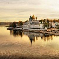 Ипатьевский монастырь :: Александр Хантов