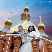 Свадебный фотоальбом :: Виталий Рыжков