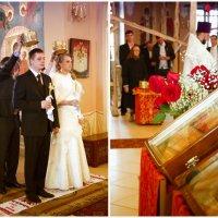 венчание братишки :: Ольга Щербакова