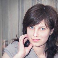 портрет :: Ольга Щербакова