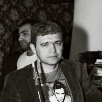 н/к ГОСТi :: Aleksey Bolshakov