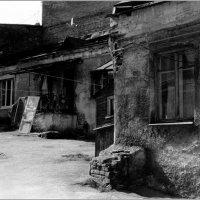 Старый город. :: Владимир Пальчик