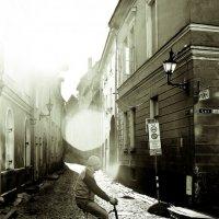 Beam :: Roman Barinov