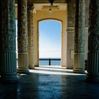 Arch :: Roman Barinov