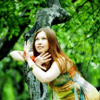 Магия света :: Вера Балашова