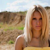 ... :: Vitalina Dolynska
