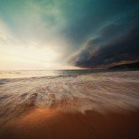 море волнуется :: Илья Михайлов
