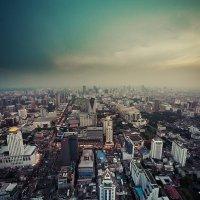 Бангкок :: Илья Михайлов