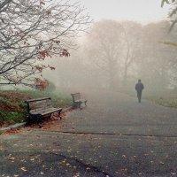 бегство в осень :: sergiy arakelov