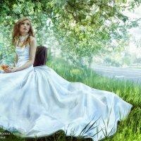 Весенняя Любовь :: Ирина Качалова