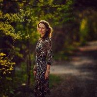 Olesya :: Данил Сигидин