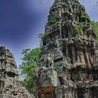 Inspiring Asia: Cambodia :: Юля Тарасенко
