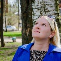 В город пришла весна. :: Andrei Dolzhenko