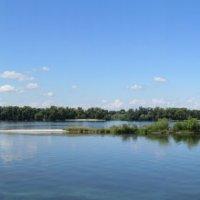 Днепр (панорама) :: Эдуард Аверьянов