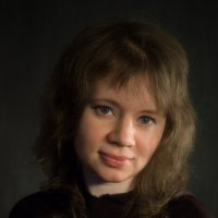 Элен - 1 :: Михаил Светличный