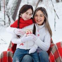 Новый год к нам мчится) :: Татьяна Майорова