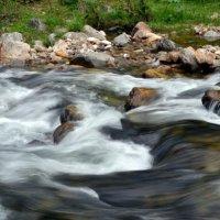 Бурный поток :: Сергей Саблин