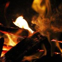 Огонь :: Ксения Павлова