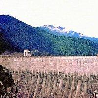 Саяно-Шушенская ГЭС :: Дмитрий Аев