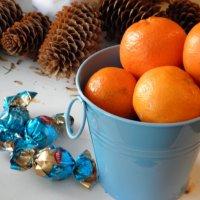 Поздравляю Всех с Наступающим Новым годом. Исполнения заветных желаний :: Виталина Хуст