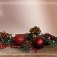 Новогоднее настроение.. :: Мария Исаева