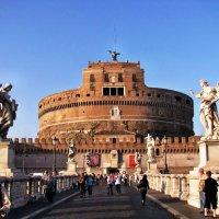 Рим :: михаил кибирев