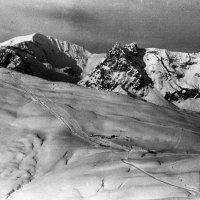 Chamonix mont blanc :: Дмитрий Ланковский