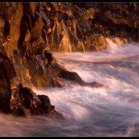 Фантазии воды и скал :: Александр Константинов