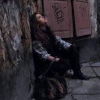 Олекса :: Андрей Дуда
