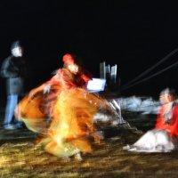 Танец :: Олеся Нестеренко