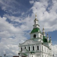Сретенский собор :: Петелин Андрей
