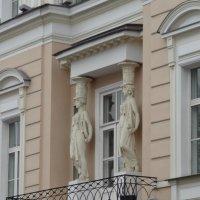 Балкончик милейший! :: Наталья Иванова